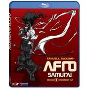 Afro Samurai: Season 1 (Blu-Ray)