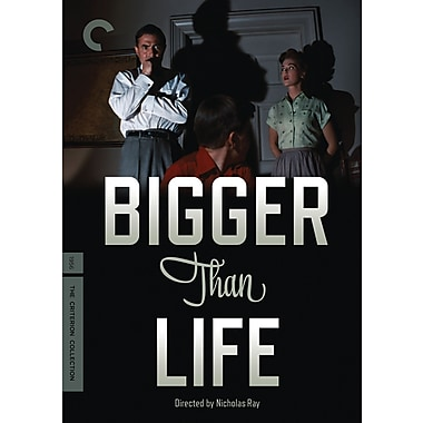 Bigger Than Life (DVD)