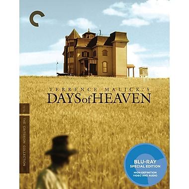 Days of Heaven (Blu-Ray)