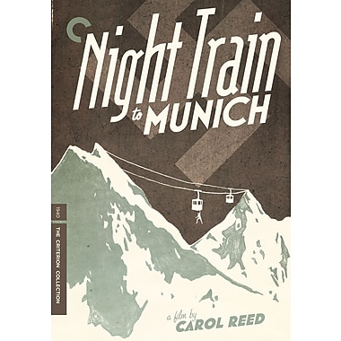 Night Train To Munich (DVD)