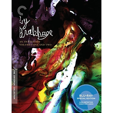 By Brakhage: An Anthology: Volumes One and Two (Blu-Ray)