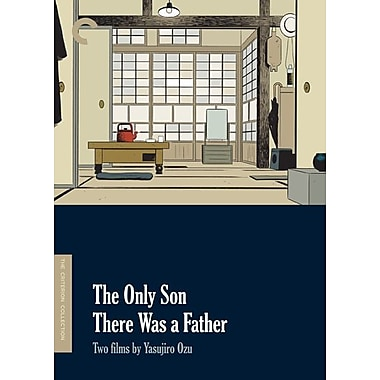 The Only Son/There Was a Father (DVD)