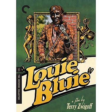 Louie Bluie (DVD)