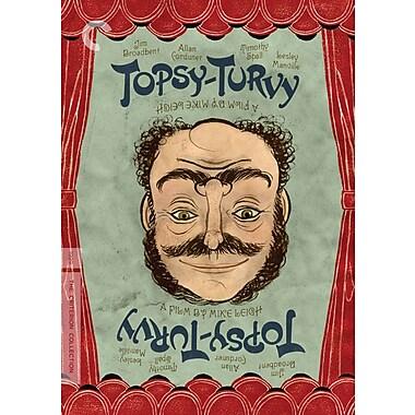 Topsy-Turvy (DVD)