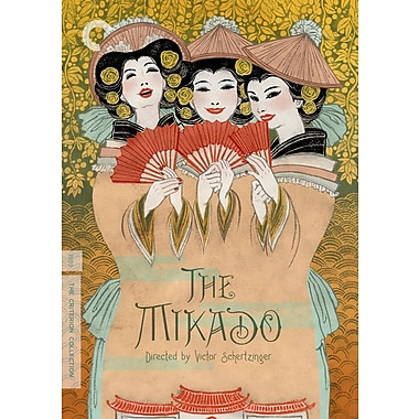 The Mikado (Blu-Ray)