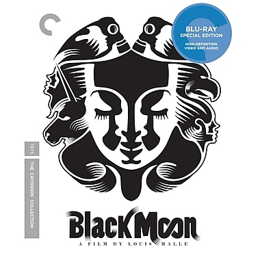 Black Moon (Blu-Ray)