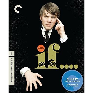 If.... (Blu-Ray)