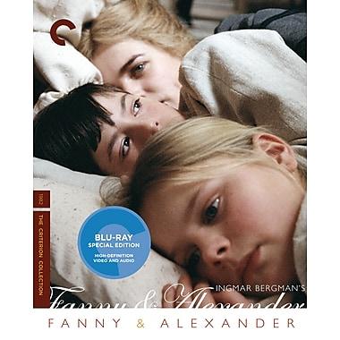 Fanny & Alexander (Blu-Ray)