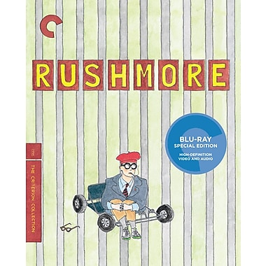 Rushmore (Blu-Ray)