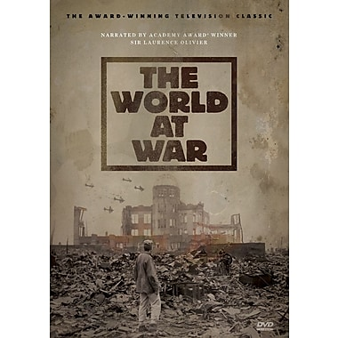World at War (DVD)