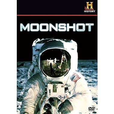 Moonshot (Blu-Ray)