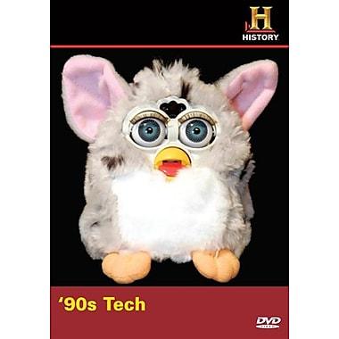 Modern Marvels: 90's Tech (DVD)