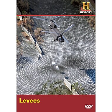 Modern Marvels: Levees (DVD)