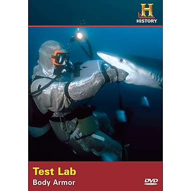 Test Lab (DVD)