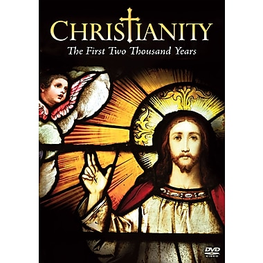 Christianity - The First Two Thousand Years (DVD)