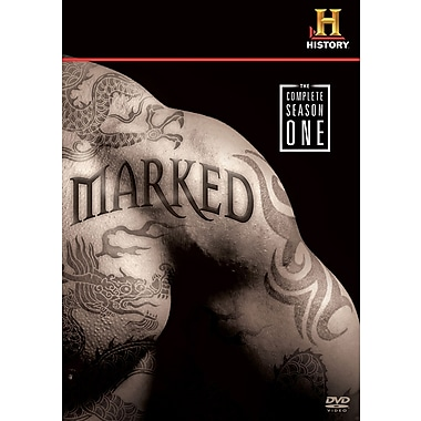 Marked: Complete Season 1 (DVD)