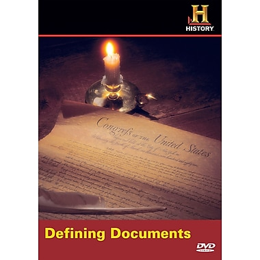 Save Our History: Defining Documents (DVD)