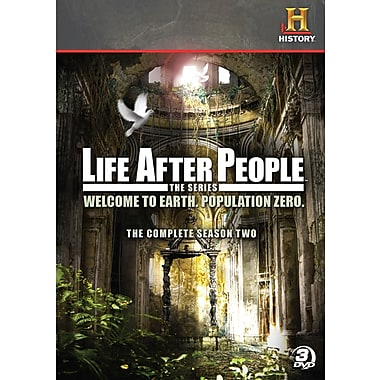Life After People: The Series: The Complete Season Two (DVD)