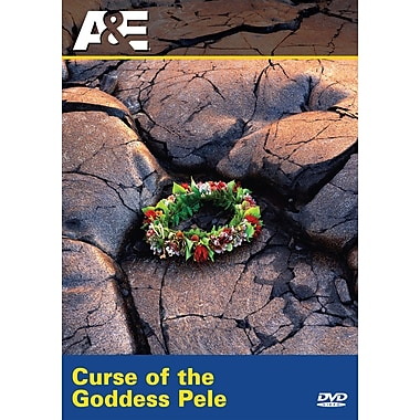 Curse of the Goddess Pele (DVD)
