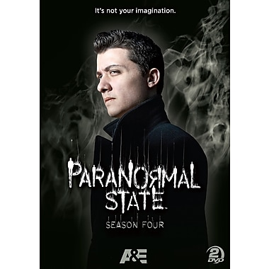 Paranormal State: Season Four (DVD)