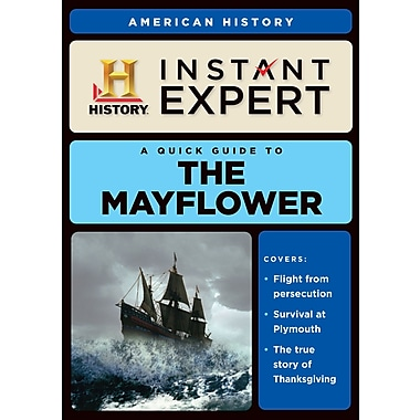 Instant Expert: American History: The Mayflower (DVD)