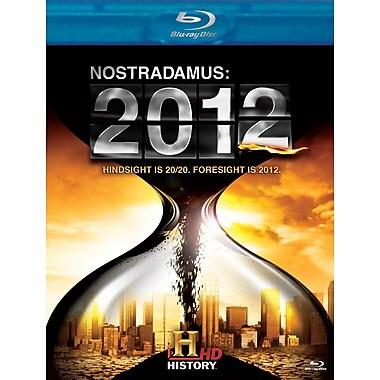 Nostradamus 2012 (Blu-Ray)
