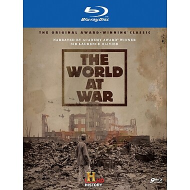 The World at War (Blu-Ray)