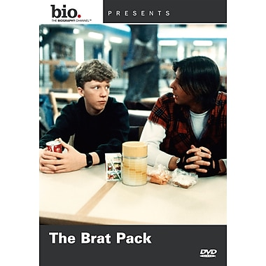 The Brat Pack (DVD)