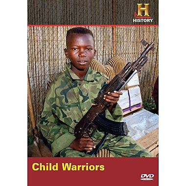 Child Warriors (DVD)