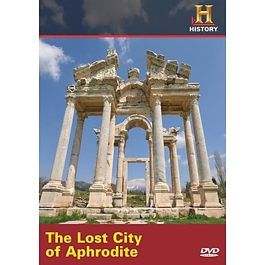 Lost Worlds: Lost City of Aphrodite (DVD)