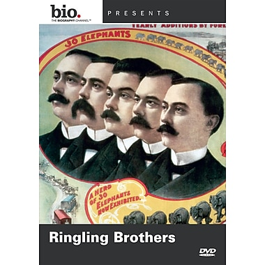 Ringling Brothers (DVD)