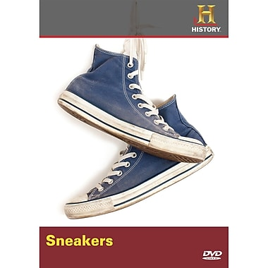 The Works: Sneakers (DVD)