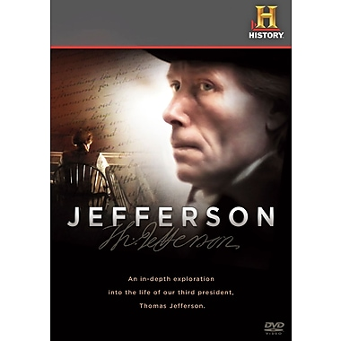 Jefferson (DVD)