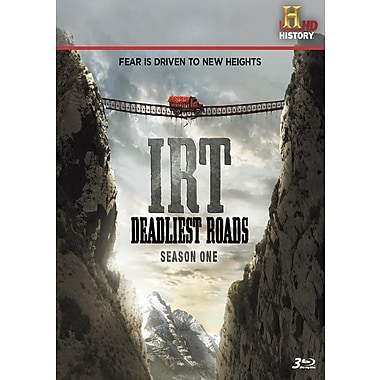IRT: Deadliest Roads: Season One (DVD)