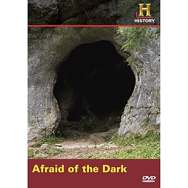Afraid of the Dark (DVD)