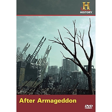 After Armageddon (DVD)