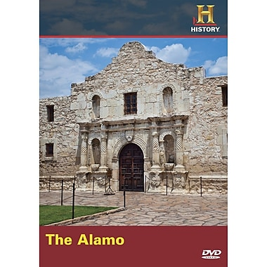 What Went Down: Alamo (DVD)