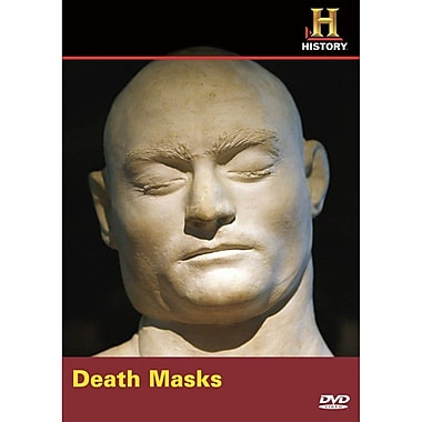 Death Masks (DVD)