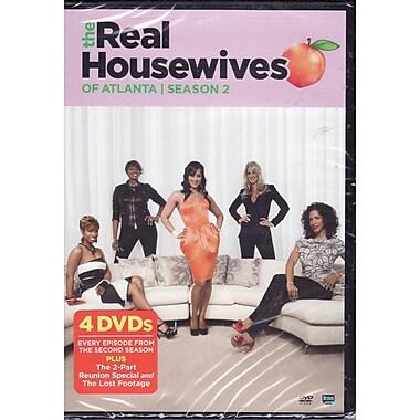 Real Housewives of Atlanta: Season 2 (DVD)