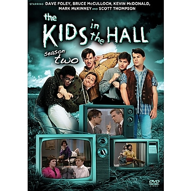 The Kids In The Hall: Season 2 (DVD)