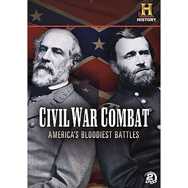 Civil War Combat (DVD)