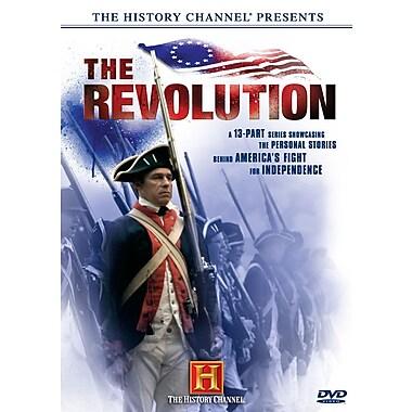 The Revolution (DVD)