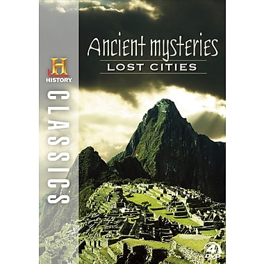 History Classics-Ancient Mysteries-Los (DVD)