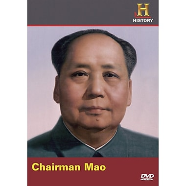 Declassified: Chairman Mao (DVD)