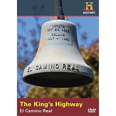 The King's Highway: El Camino Real (DVD)