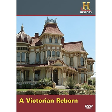 Save Our History: Victorian Reborn (DVD)