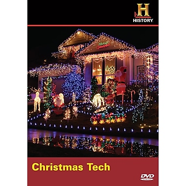 Christmas Tech (DVD)