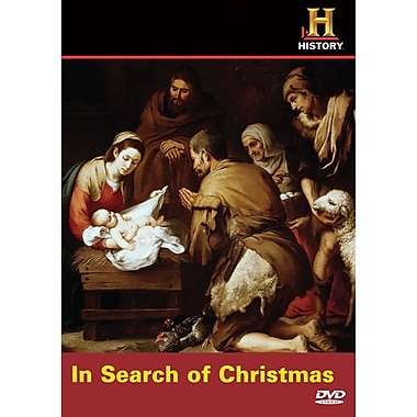 In Search of Christmas (DVD)