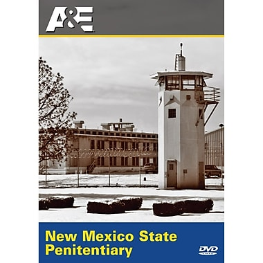 Extreme Paranormal: New Mexico State Penitentiary (DVD)