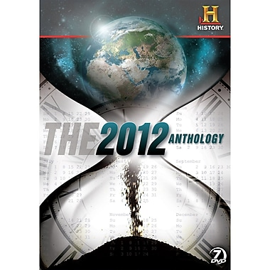 The 2012 Anthology (DVD)